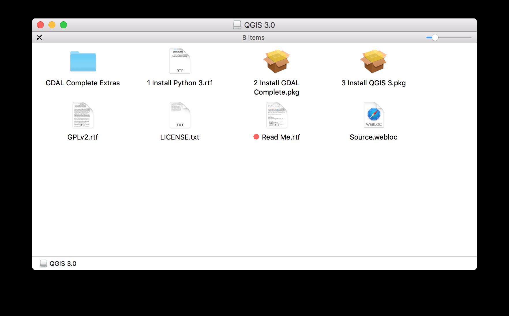 Windows Install Gdal