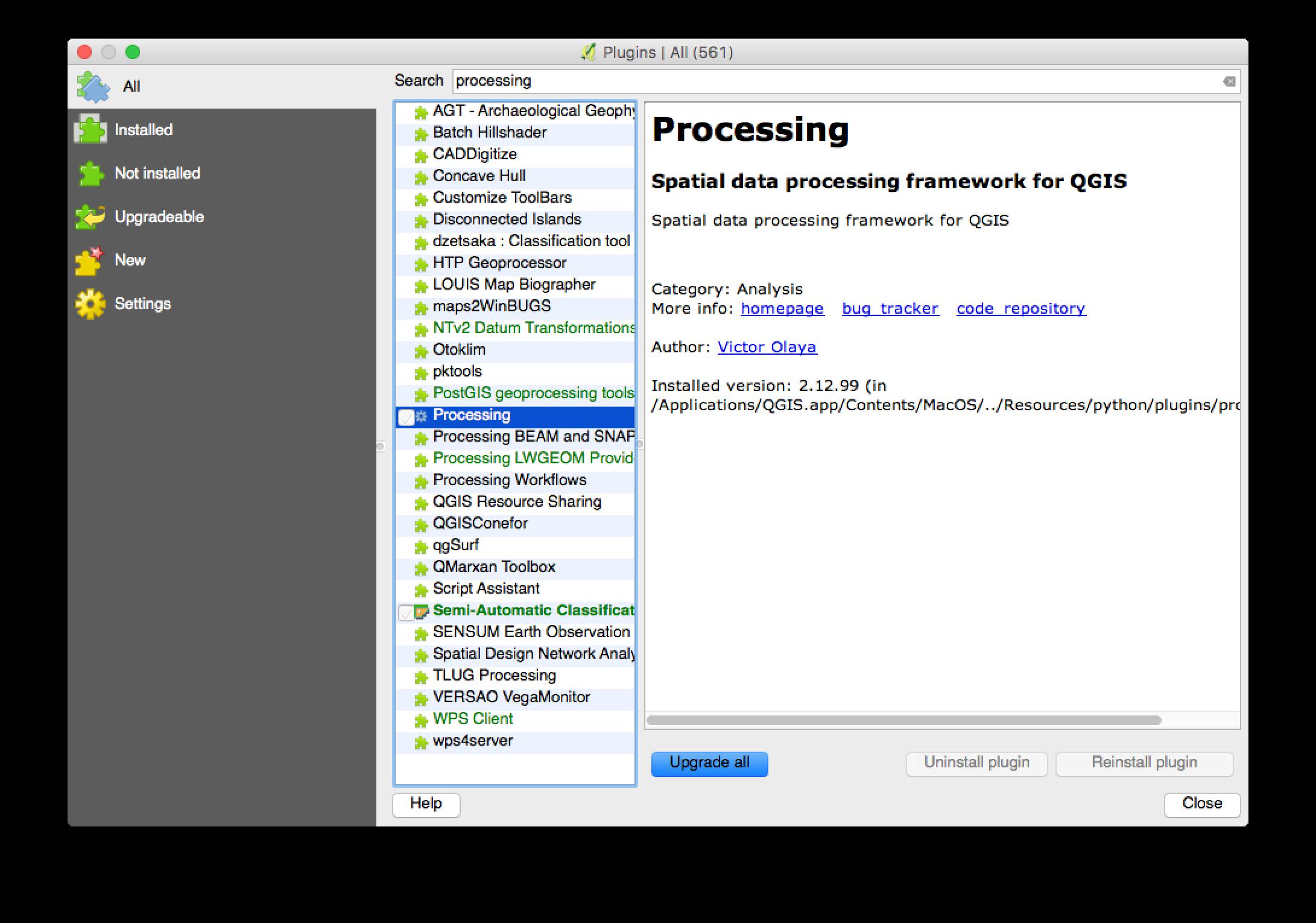 Chapter 1 Setting-up QGIS Environment | QGIS : Basic Training